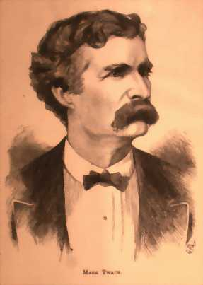 mark twain writing style Often irreverent humor or biting social satire twain's writing is also known for realism of place and language, memorable characters, and hatred of hypocris.