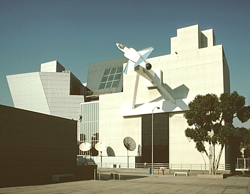 Images Of California Aerospace Museum 1982 84 By Frank