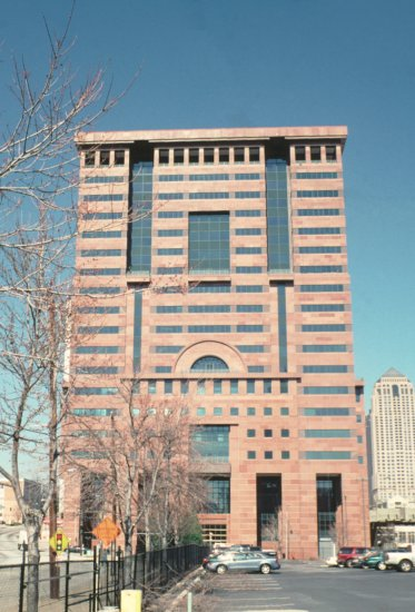 ten peachtree place