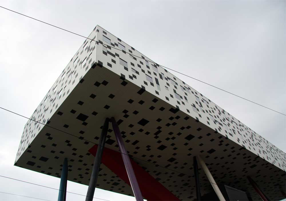 Images Of Sharp Centre For Design Ontario College Of Art And