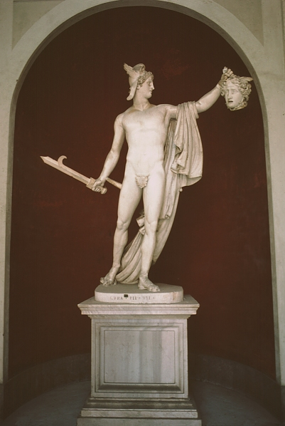 canova s perseus head medusa Find great deals on ebay for perseus statue in sculpture and carvings from dealers and resellers shop with confidence skip to main content ebay: cetus, by pulling medusa`s head out of a magic bag and turning cetus to stone made of cold cast re.