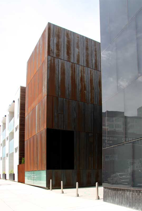 Images Of The Denver Museum Of Contemporary Art By David