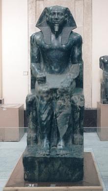 Egyptian art history essays