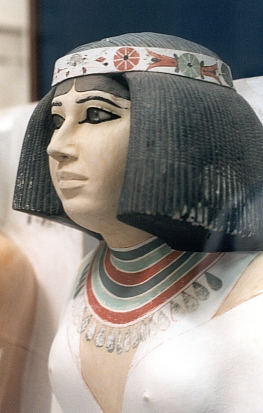 Works From The Egyptian Museum At Cairo