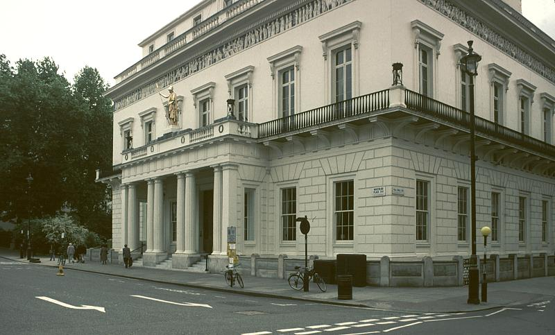 Images of the Athenaeum, Londo...