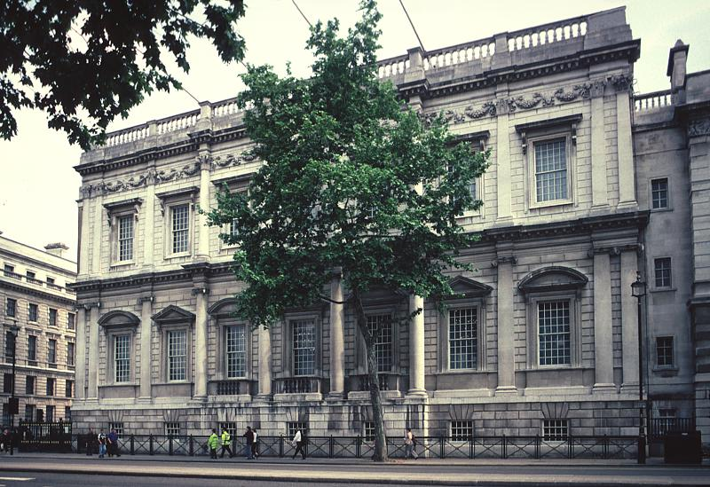 Images Of Banqueting House London By Inigo Jones
