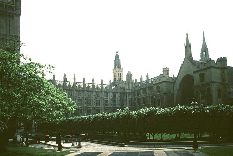 Images Of The Houses Of Parliament London By Sir Charles