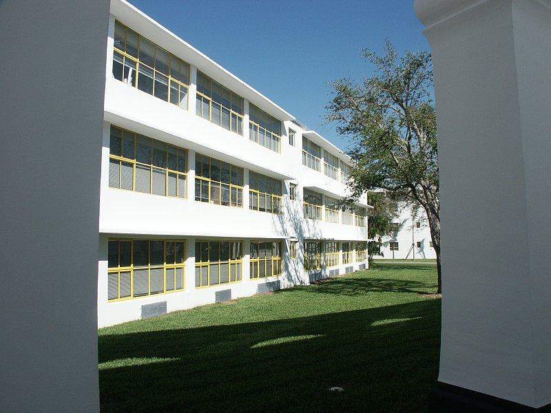 Images Of The School Of Architecture University Of Miami