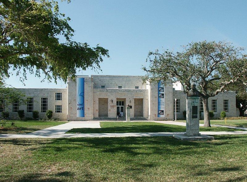 Images Of B Museum Art Miami Beach Florida By Rus Pancoast
