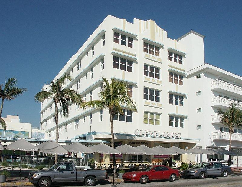 Winter Haven Hotel Miami