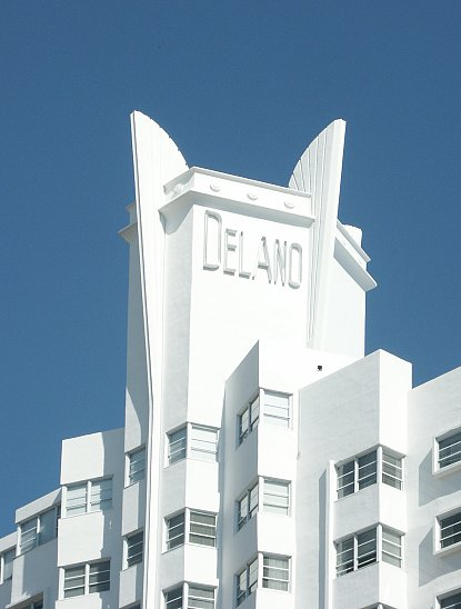 images of the delano hotel by robert swartburg