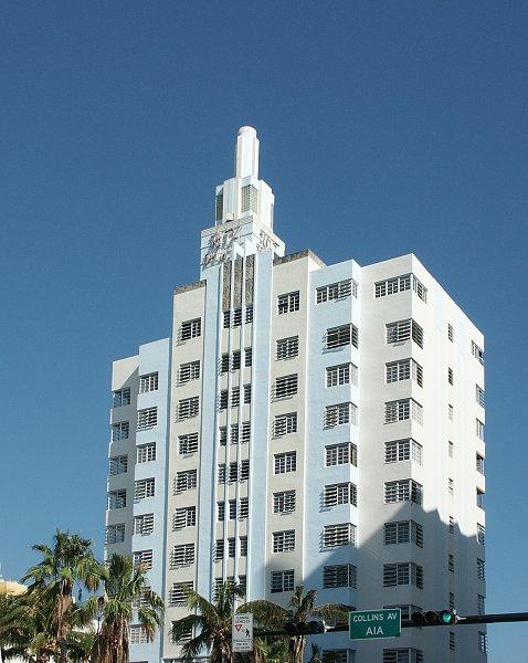Ritz Plaza Miami Beach The Best Beaches In World