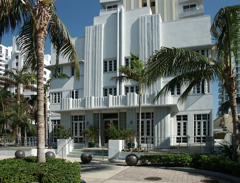 Images Of The Royal Palm Hotel By Joe Rose And Nat Hankoff