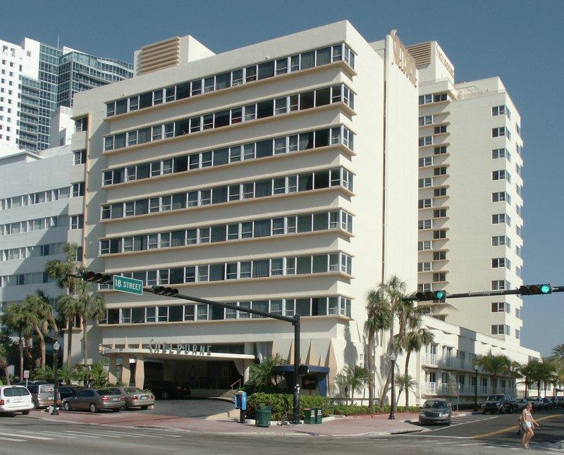 Book Zenmotel Mimo in Miami | Hotels.com