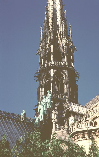 Images Of Notre Dame Cathedral Paris France Digital