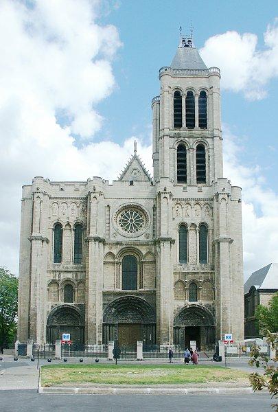 images of basilica of st denis paris. Black Bedroom Furniture Sets. Home Design Ideas
