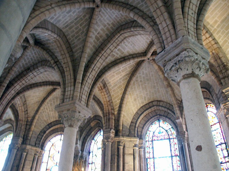 Images of Basilica of St Denis
