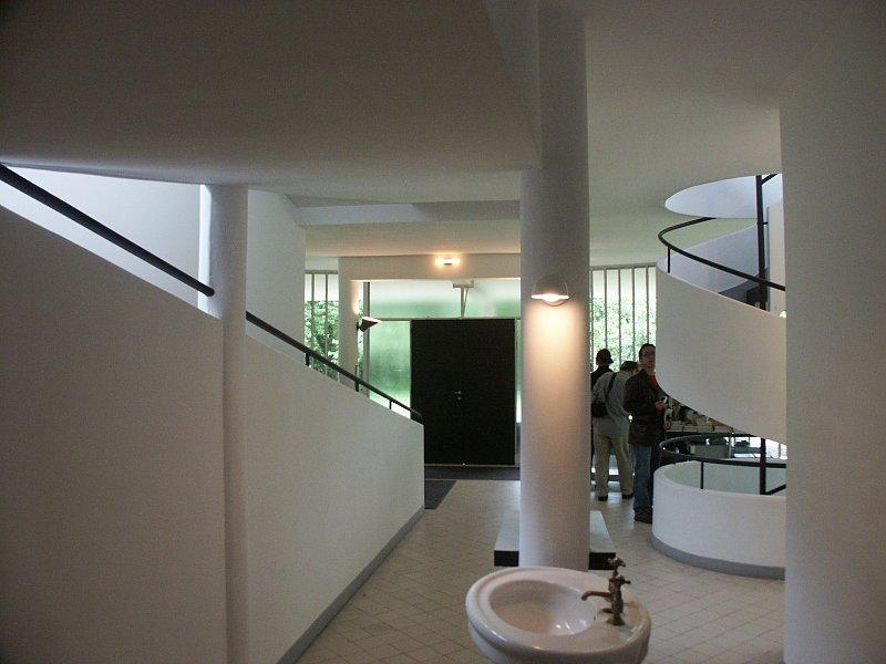 Three Bedroom Ground Floor Plan