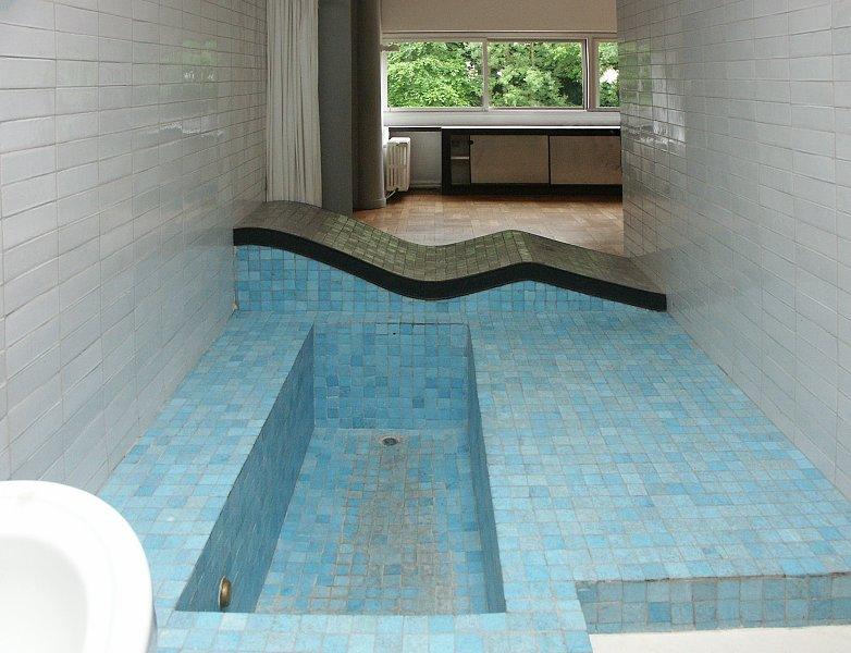 Remarkable Villa Corbusier Savoye-Bathroom 782 x 600 · 87 kB · jpeg
