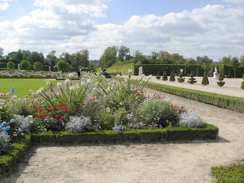 palace of versailles park palace of versailles versailles france