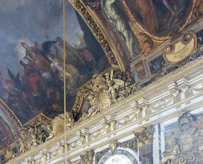 Versailles Hall Of Mirrors. versailles+hall+of+mirrors