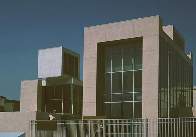 Frances howard goldwyn regional branch library