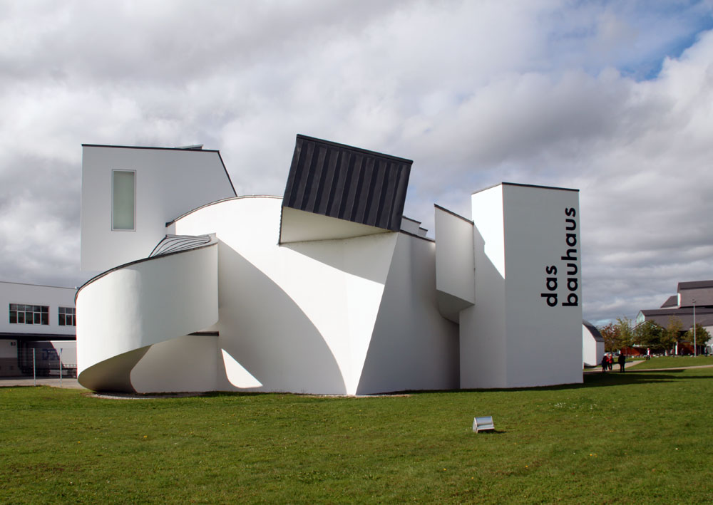 Images Of The Vitra Design Museum Vitra Campus By Frank