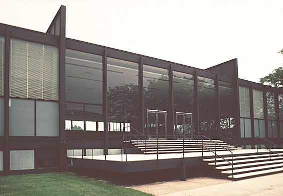 Images of Illinois Institute of Technology, Chicago, by ...