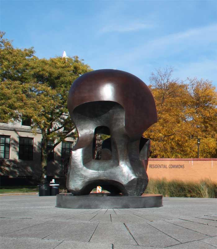 Henry Moore Moore