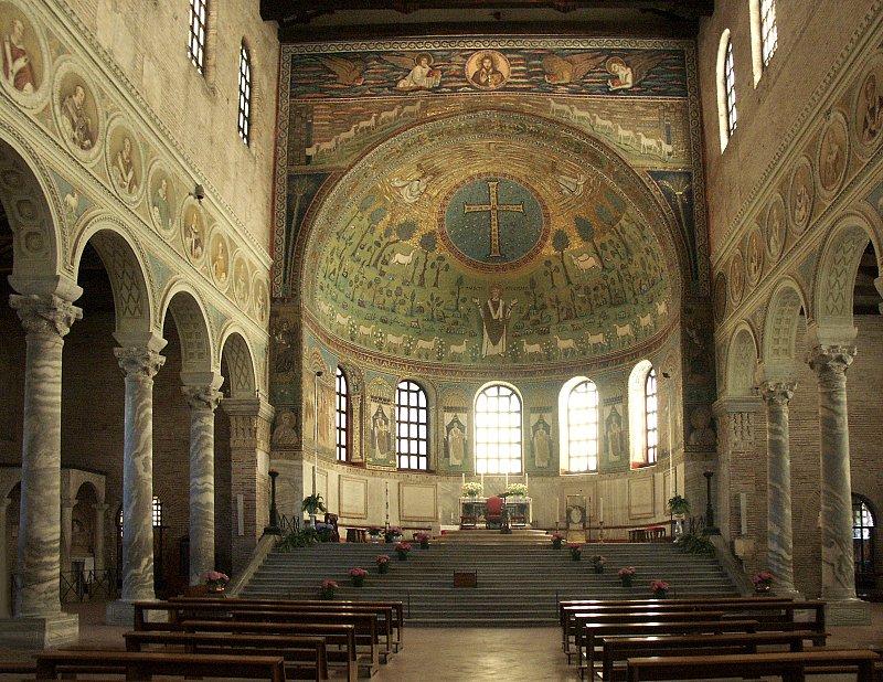 Images Of Sant Apollinare In Classe