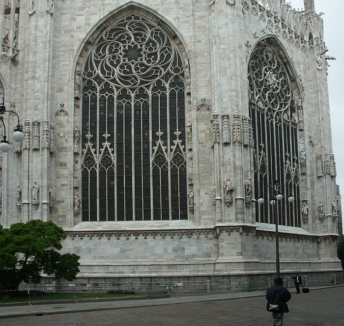 Images Of Milan Cathedral
