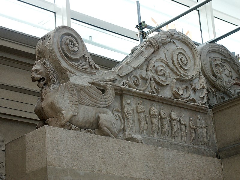 Images of the Ara Pacis