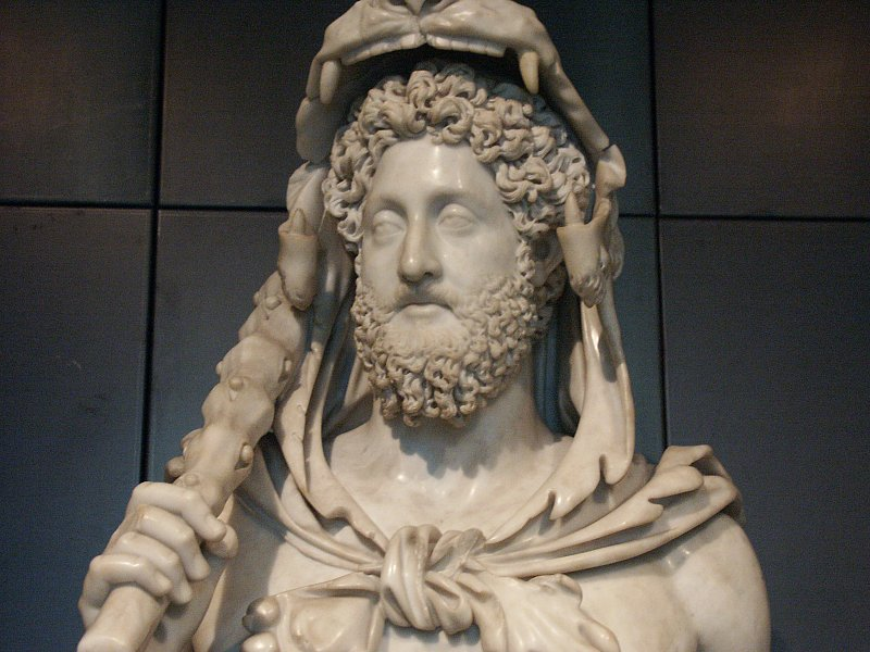 Tiberius' Minnows - Time Flies