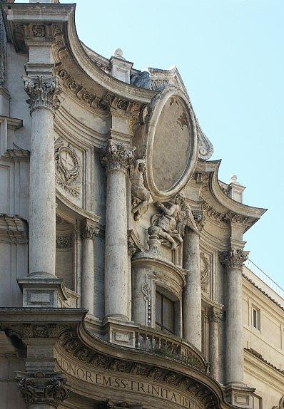 Michelangelo merisi dacaravagio. beliau menggunakan karateristik seni
