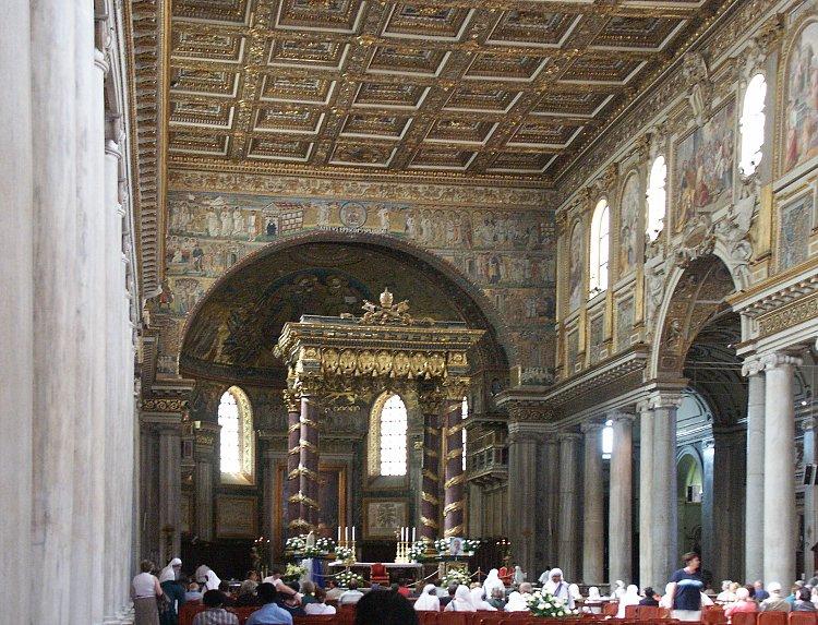 Images Of Santa Maria Maggiore
