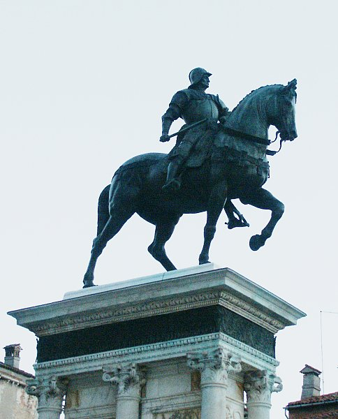 analysis of equestrian statue of marcus The equestrian statue of gattamelata is a sculpture by italian early renaissance   the soldier as larger-than-life, as in the classical equestrian statue of marcus.