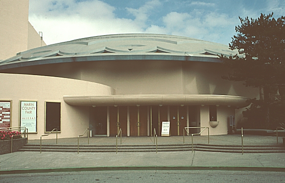 Images Of Veterans Memorial Auditorium Marin County Civic