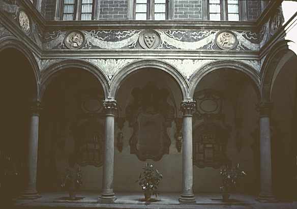 Images Of Palazzo Ducale Urbino Italy Digital Imaging