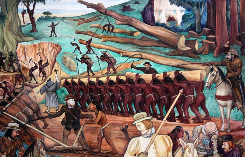 This spanish conquistador conquered the aztecs.