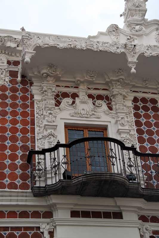 Images of the casa del alfenique puebla puebla mexico for Casa mansion puebla