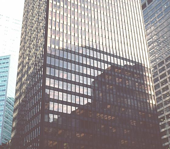 Images Of Seagram Building New York City By Mies Van Der Rohe