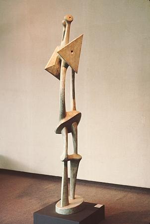 Henry Moore Standing