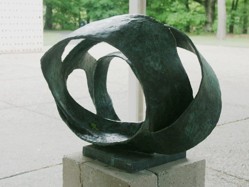 Barbara Hepworth 20034