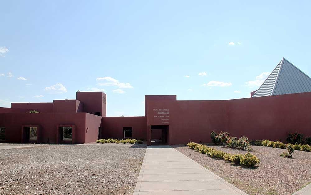 santa fe university of art and design review  Images of the Visual Arts Center, Santa Fe University of Art and ...