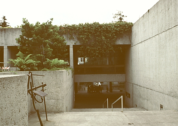 Images Of Oakland Museum Of California By Roche And