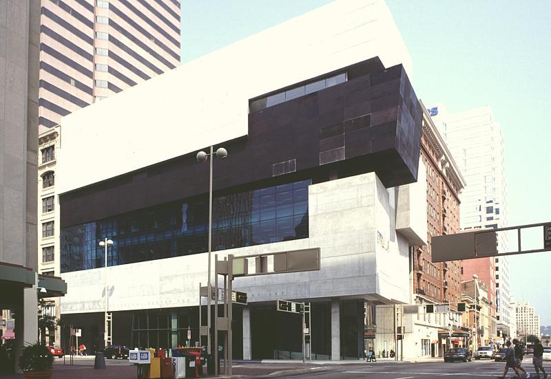 Images Of The Contemporary Arts Center Cincinnati Ohio
