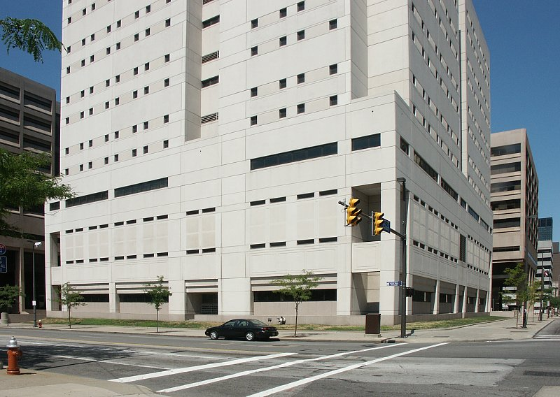 Images Of Jail Ii Justice Center Complex By Robert P Madison