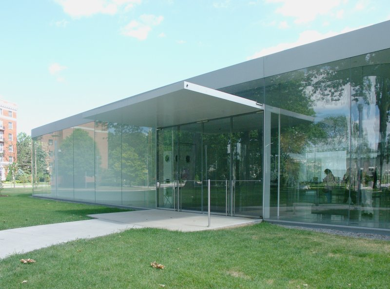 images of the toledo glass pavilion toledo museum of art by sanaa kazuyo sejima and ryue. Black Bedroom Furniture Sets. Home Design Ideas