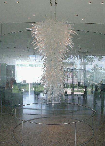 images of the toledo glass pavilion  toledo museum of art