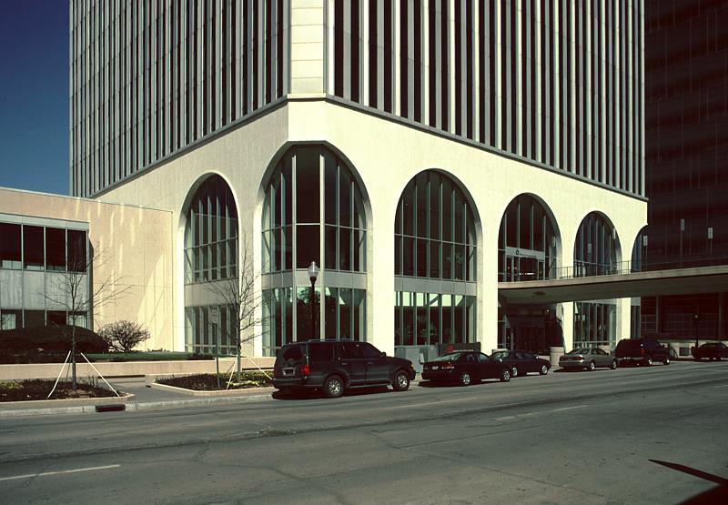 Williams Tower II - Tulsa Office Space - Brokerage, Tenant ...
